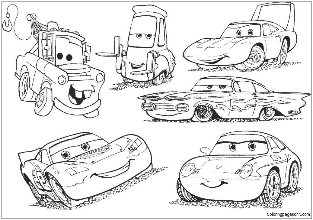 disney logo coloring pages disney cars 2 lightning mcqueen movie coloring page free coloring disney logo pages