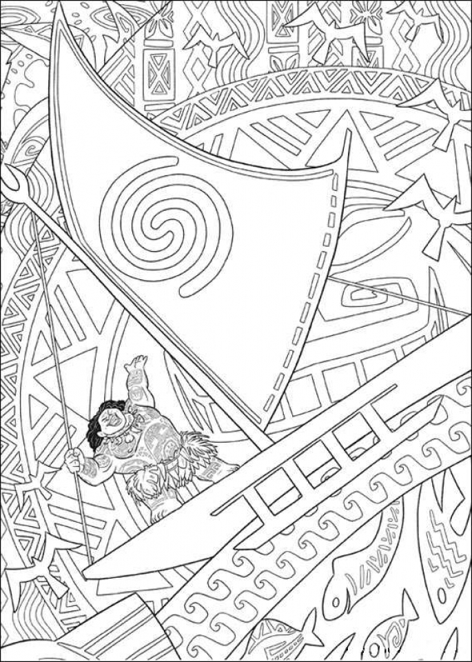 disney moana coloring pages coloring pages moana free download on clipartmag coloring pages disney moana