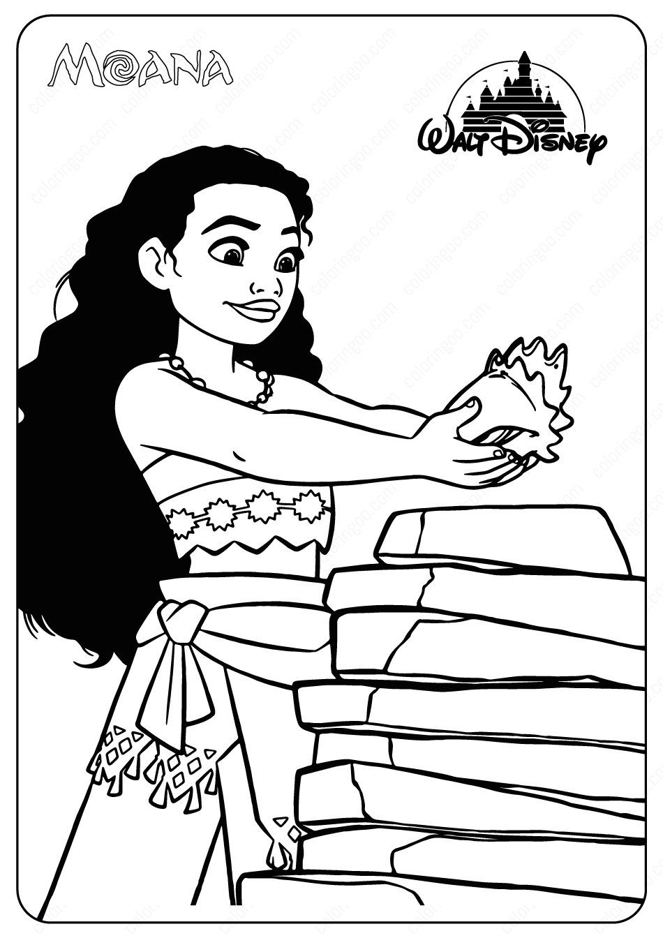 disney moana coloring pages moana coloring pages to download and print for free coloring disney moana pages