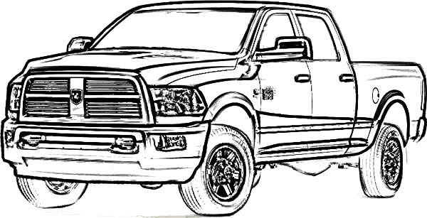 dodge ram coloring pages dodge ram truck coloring pages coloring home coloring pages dodge ram