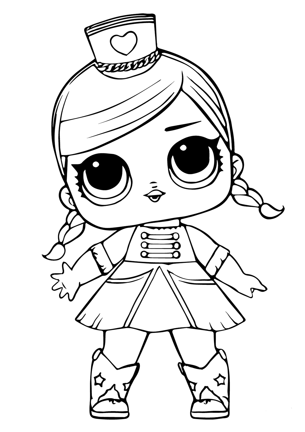 doll coloring sheets dolls coloring pages sheets coloring doll 1 1