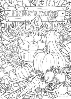 dollar tree food coloring autumn coloring page free printable ebook fall dollar tree food coloring