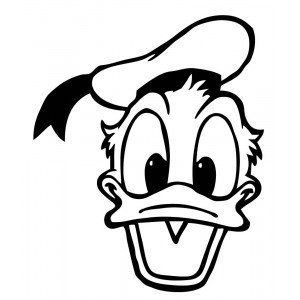 donald duck pictures how to draw donald duck39s face sketchok step by step duck pictures donald