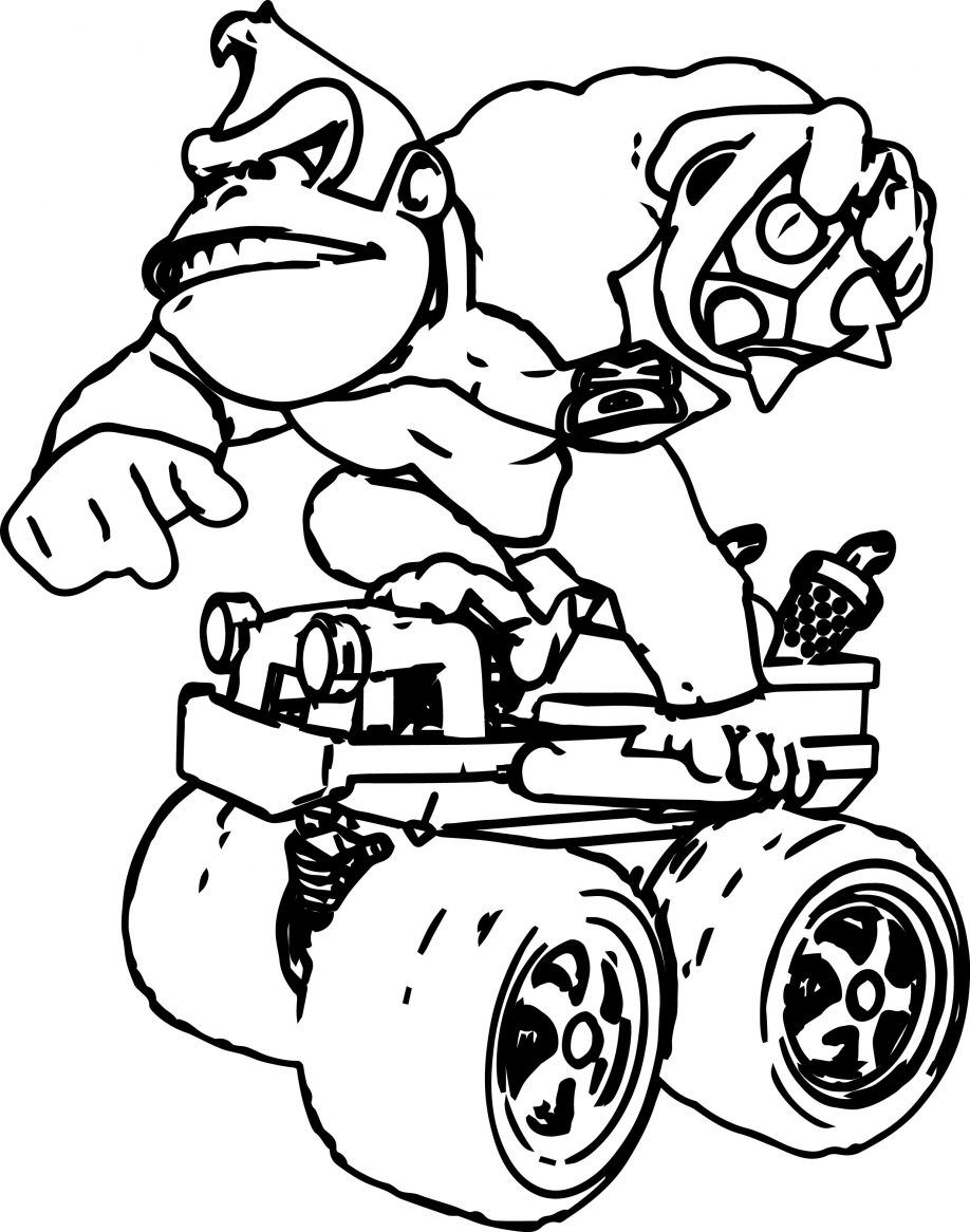 donkey kong coloring pages to print donkey kong coloring pages printable coloring home kong print coloring pages to donkey