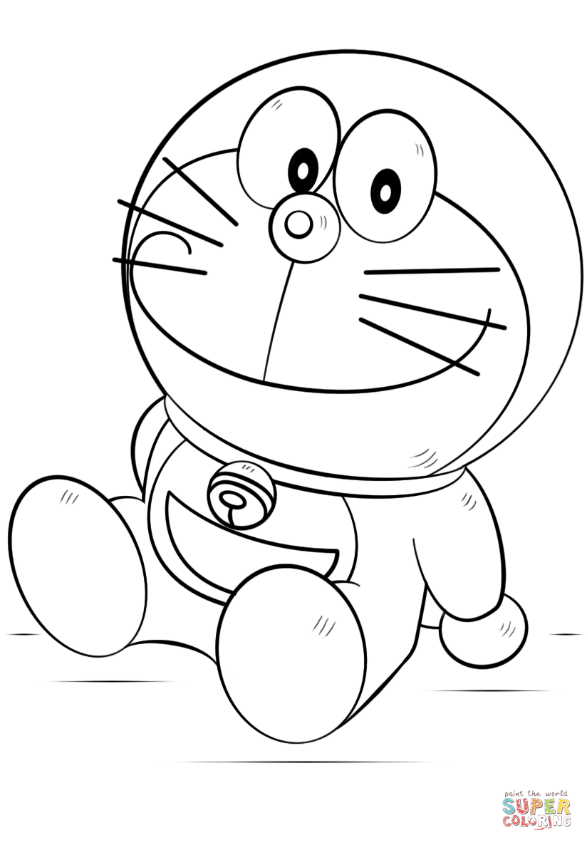 doraemon printable coloring pages nice coloring page doraemon that you must know youre in coloring doraemon pages printable