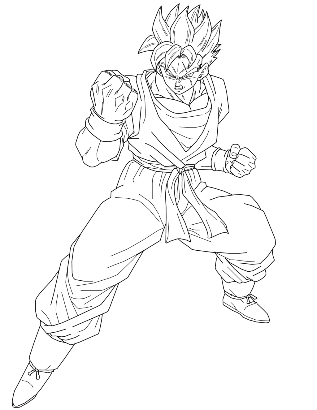 dragon ball z coloring pages gohan gohan coloring pages coloring home z dragon ball gohan coloring pages