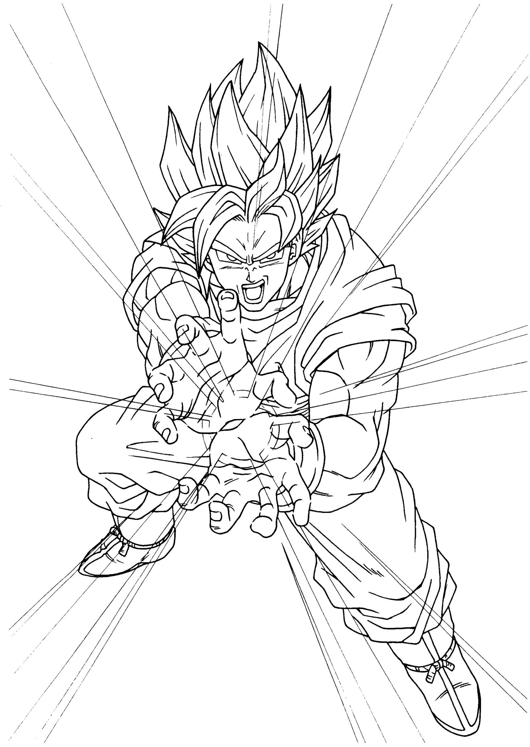 dragon ball z coloring sheets coloring pages dragon ball z animated images gifs coloring dragon z sheets ball