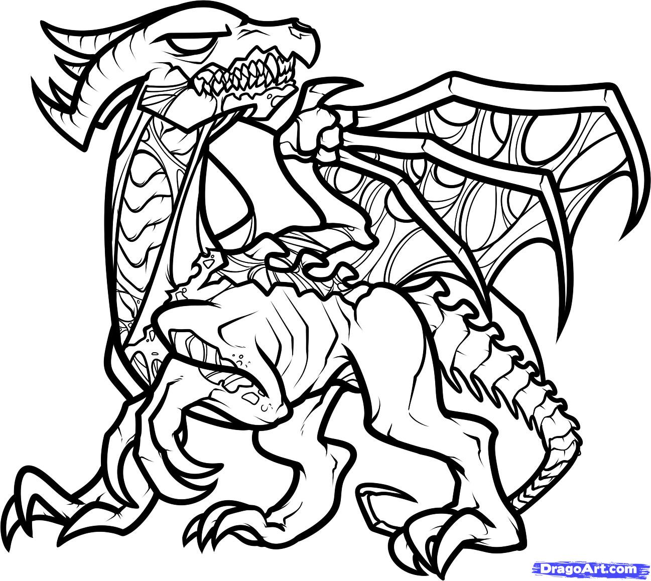 dragon coloring page dragon coloring pages free download on clipartmag dragon page coloring