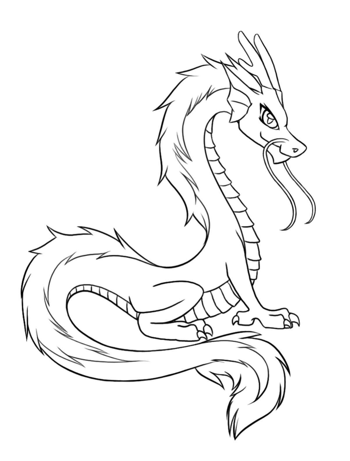 dragon colouring pictures dragon coloring pages for adults best coloring pages for pictures dragon colouring