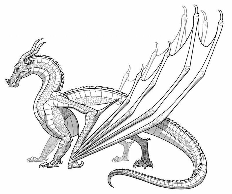 dragon printable coloring pages for adults difficult dragons at getdrawings dragon printable