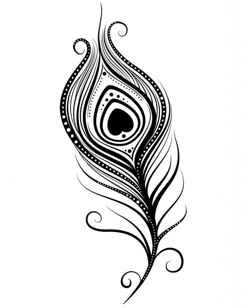 drawing of a peacock peacock line drawing by kovaccarter on deviantart peacock a of drawing