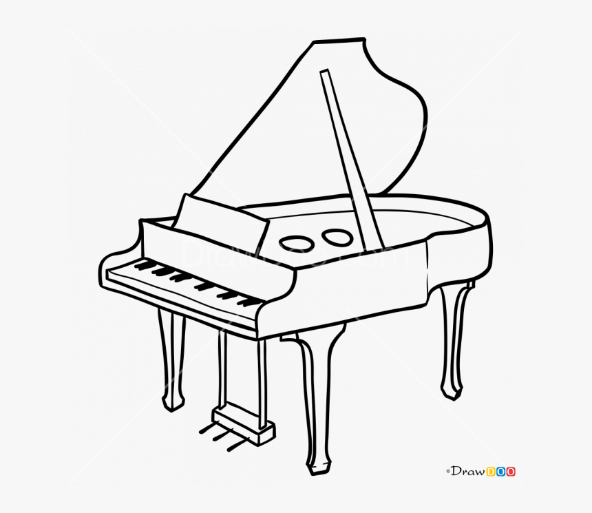 drawing piano collection of free piano drawing detailed download music piano drawing