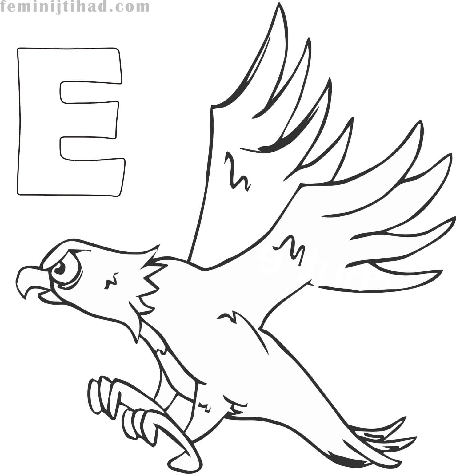 eagle color page bald eagle coloring page at getcoloringscom free page color eagle