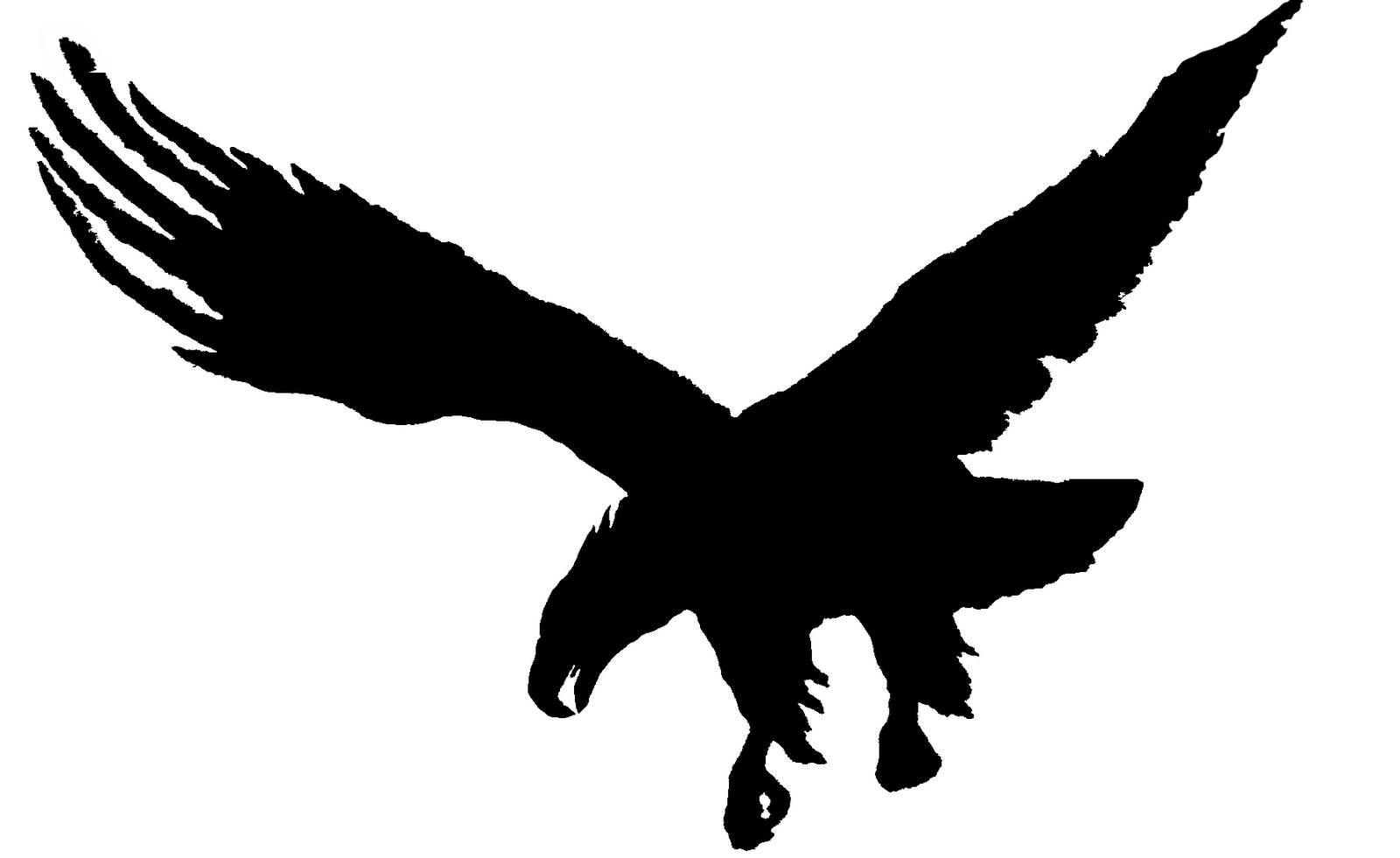 eagle silhouette american bald eagle silhouette at getdrawings free download eagle silhouette