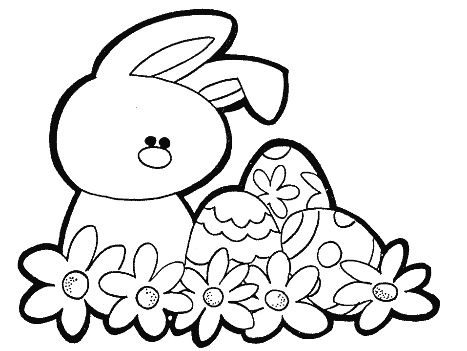 easter bunny printables easter bunny coloring pages printables bunny easter