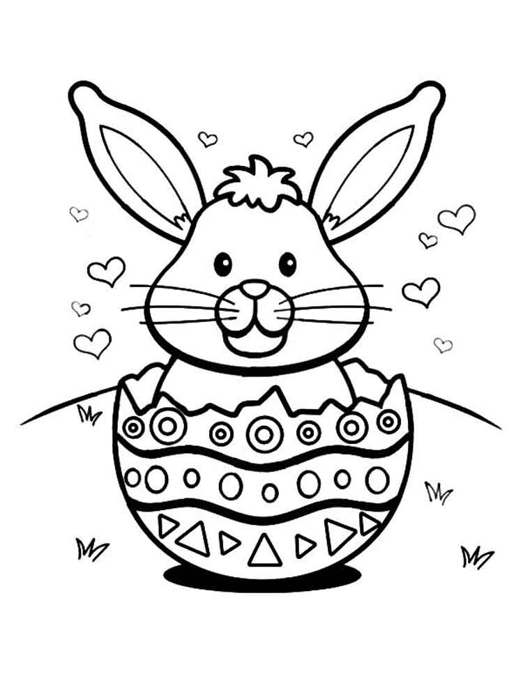 easter bunny to print easter bunny coloring pages free printable easter bunny bunny to print easter
