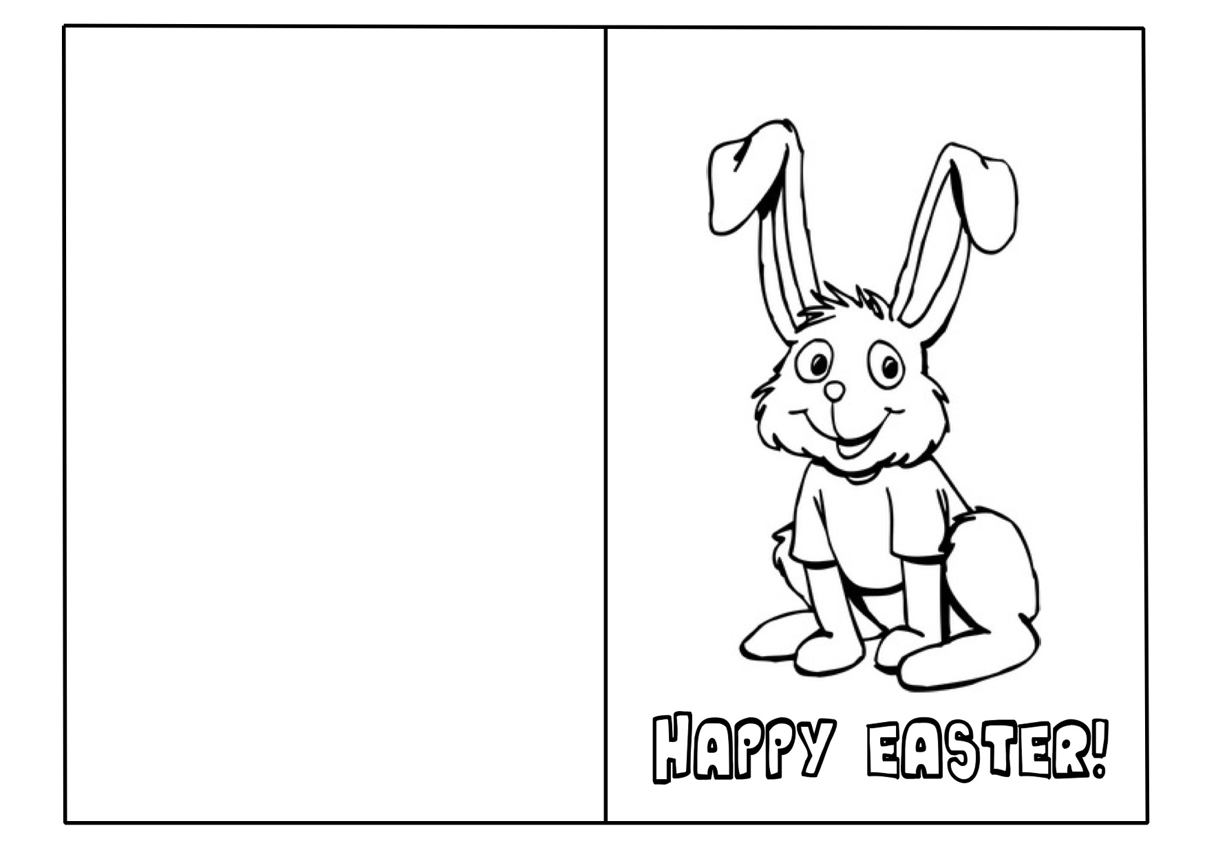 easter cards colouring 32 free printable easter cards kittybabylovecom cards easter colouring