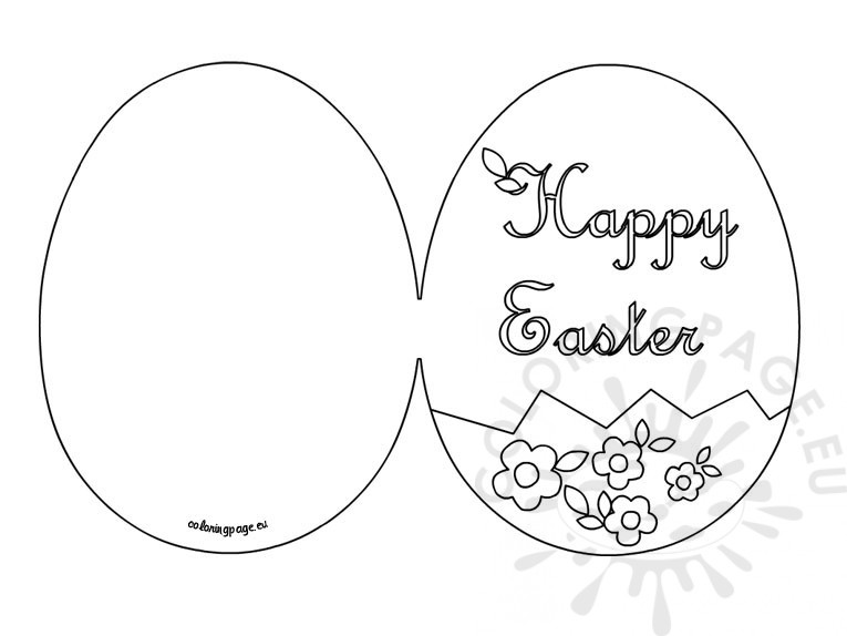 easter cards colouring easter coloring pages fun spring themed printables for colouring cards easter
