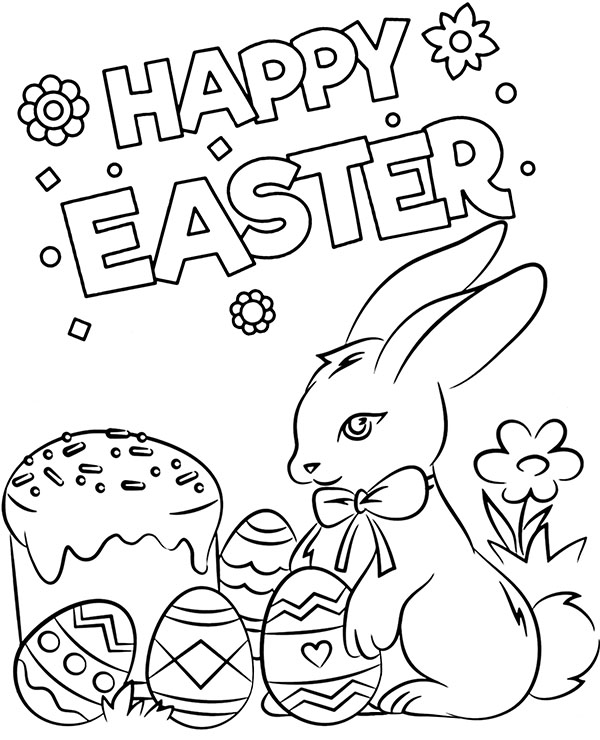 easter cards colouring happy easter card coloring page free printable coloring cards colouring easter