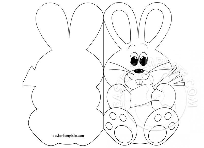 easter cards colouring printable easter card and gift tag templates reader39s digest colouring easter cards