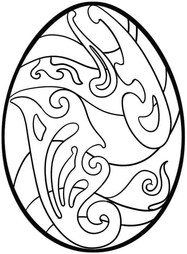 easter eggs coloring page bunny with easter eggs coloring page free coloring pages eggs page coloring easter
