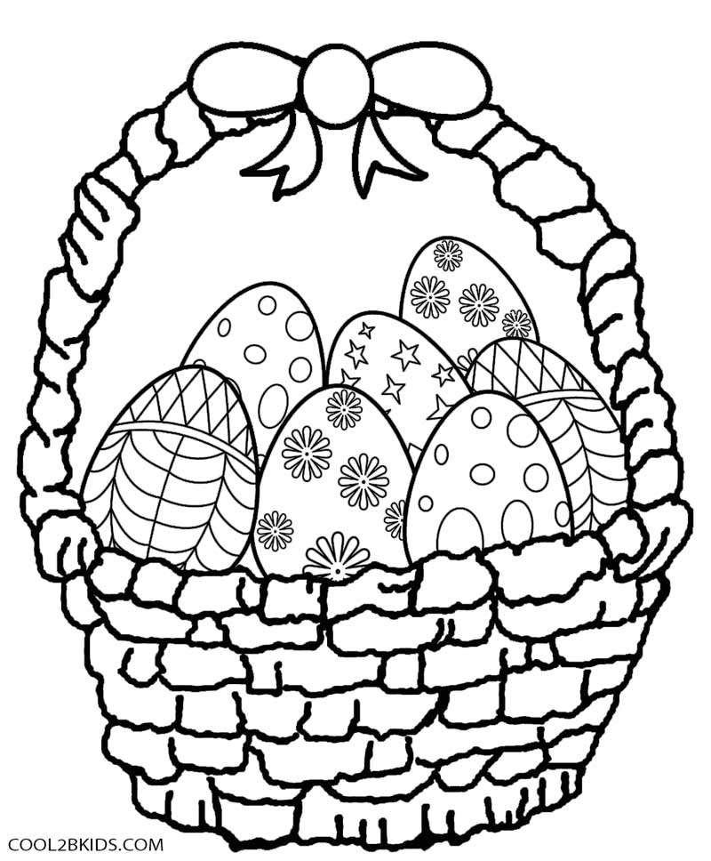 easter eggs coloring page printable easter egg coloring pages for kids cool2bkids page easter eggs coloring