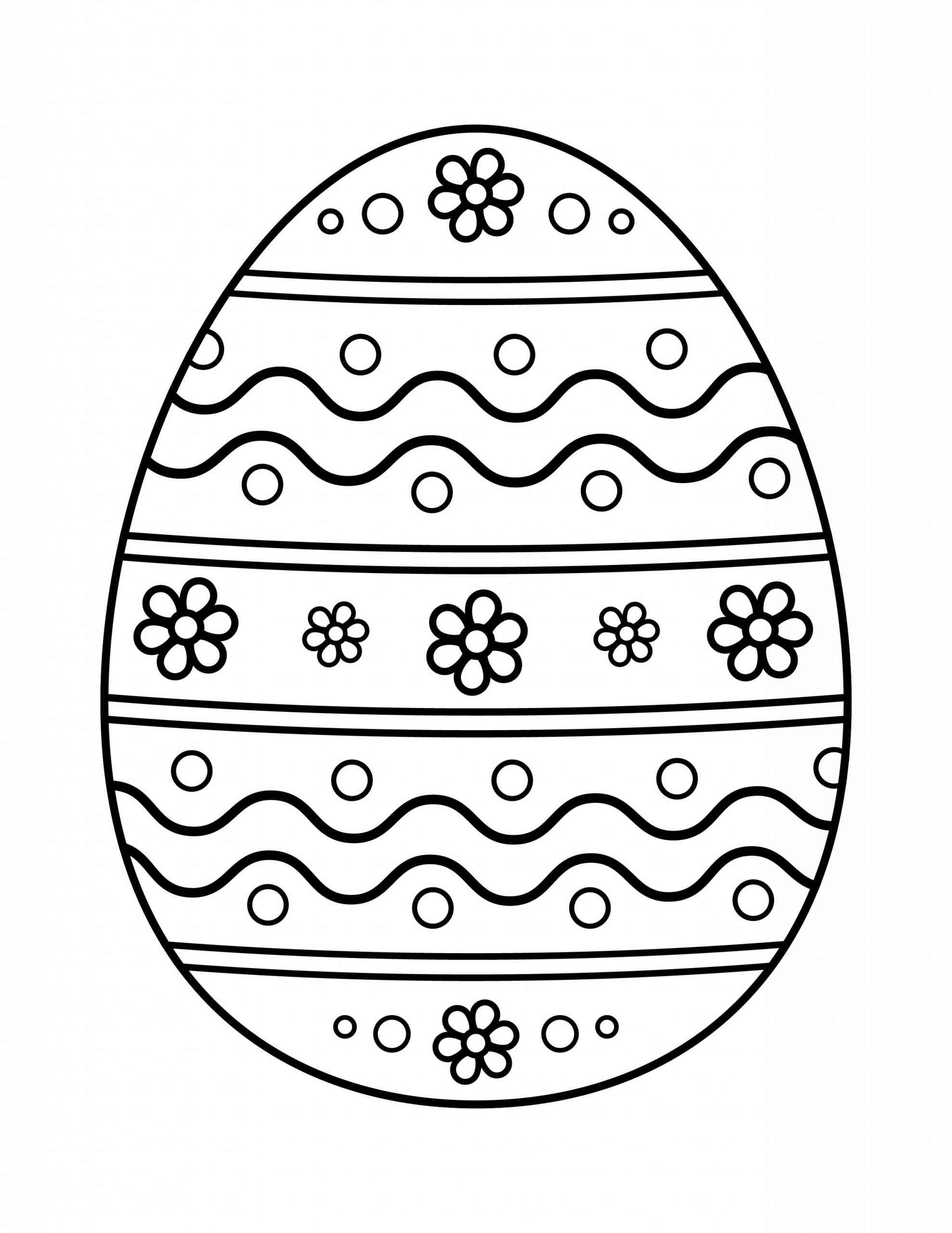 easter eggs coloring page simple easter egg coloring page creative ads and more easter page eggs coloring