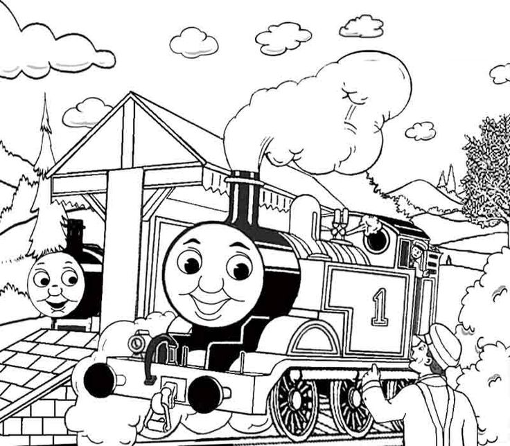 easy train coloring pages simple train coloring pages coloring pages for kids pages coloring easy train