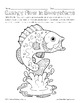 ecosystem coloring worksheet pdf energy flow in ecosystems color by number by science coloring ecosystem pdf worksheet