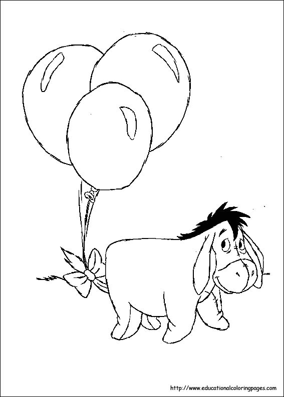 eeyore pictures to print free printable eeyore coloring pages for kids pictures print eeyore to 1 1