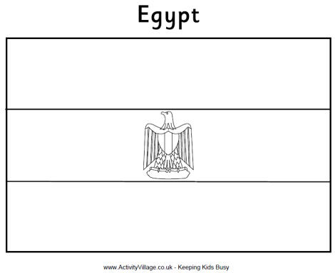 egypt flag coloring egypt flag coloring page coloring home flag coloring egypt