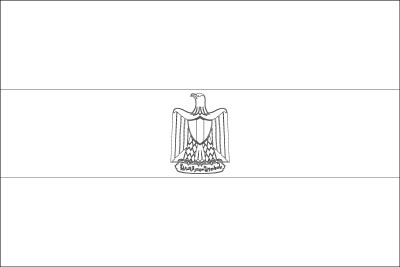 egypt flag coloring egypt flag coloring page lovely colouring in egypt flag flag egypt coloring