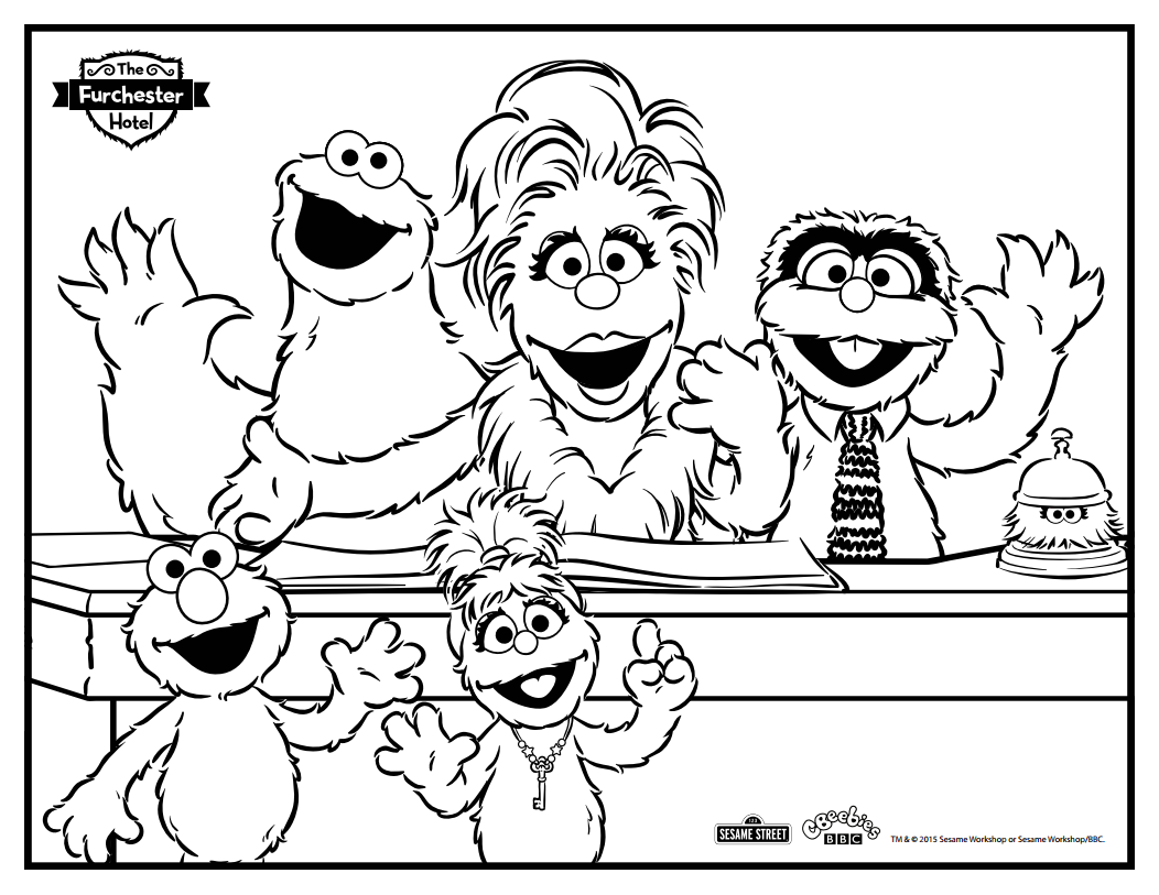 elmo 1st birthday coloring pages big bird elmo birthday coloring coloring pages 1st birthday elmo pages coloring