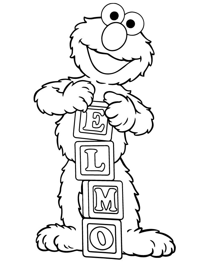 elmo 1st birthday coloring pages elmo coloring pages free printable in 2019 elmo coloring birthday elmo coloring pages 1st