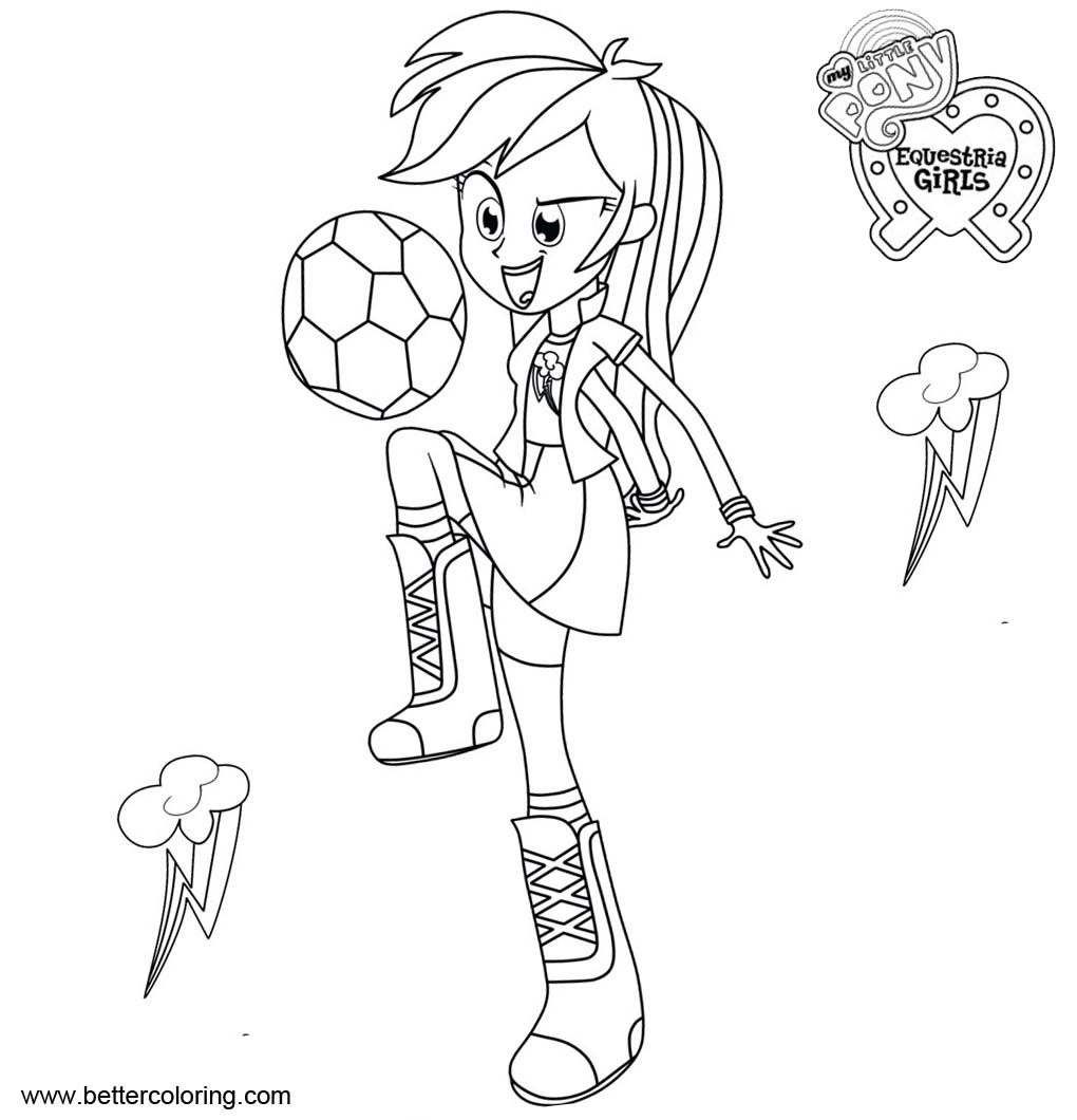equestria girls coloring rainbow dash the top 25 ideas about equestria girls rainbow dash girls dash equestria coloring rainbow