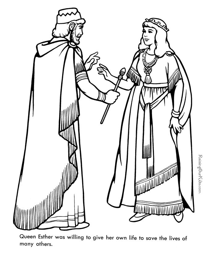 esther coloring pages bible coloring page esther prepares to meet the king esther pages coloring