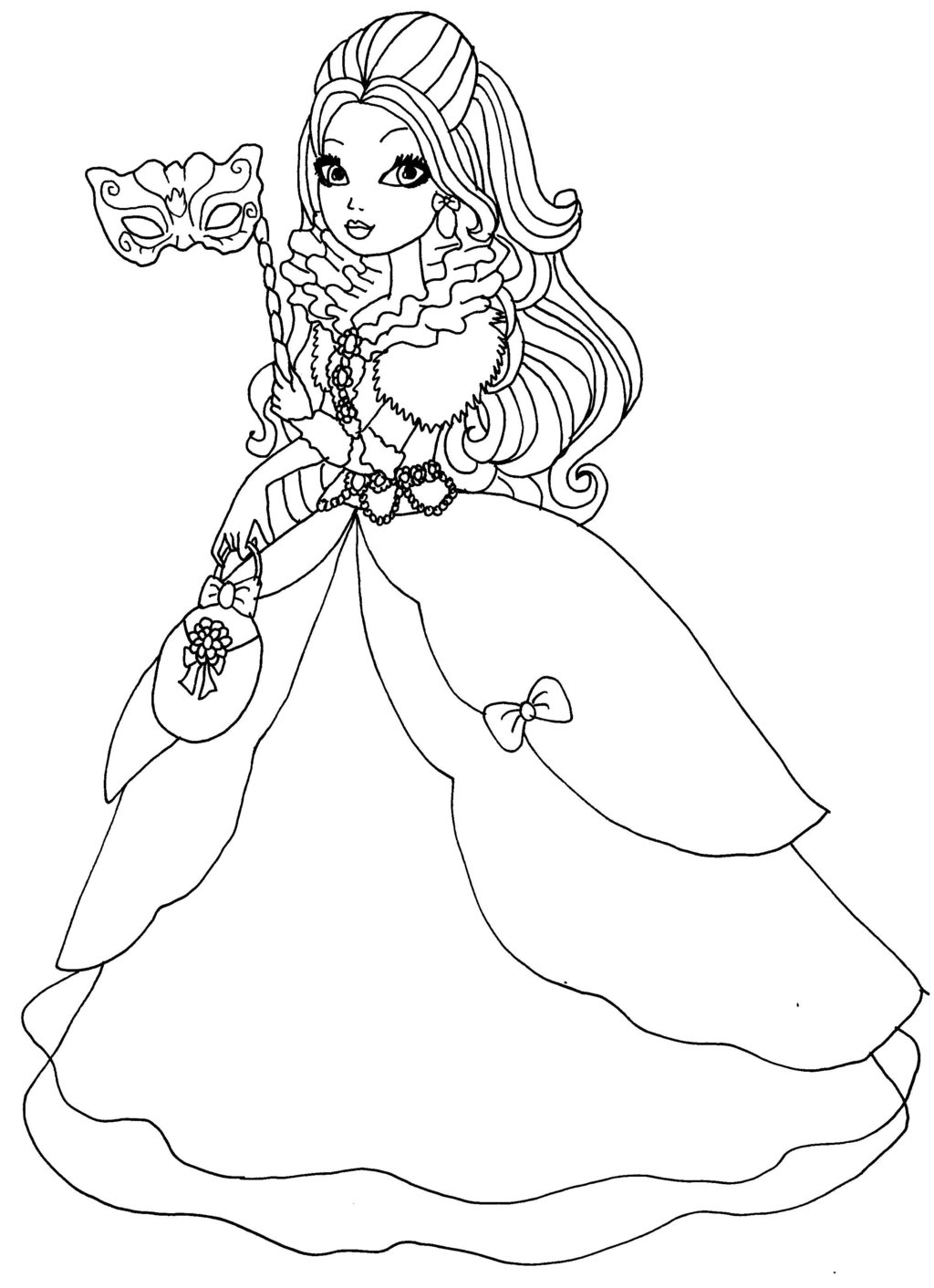 ever after high coloring pages ever after high coloring pages to download and print for free pages coloring high after ever