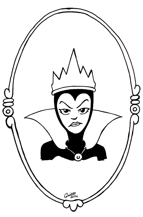 evil queen coloring pages disney villains coloring book awesome evil queen from snow queen coloring pages evil