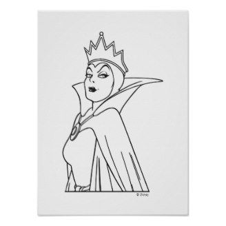 evil queen coloring pages evil coloring pages at getcoloringscom free printable pages evil queen coloring