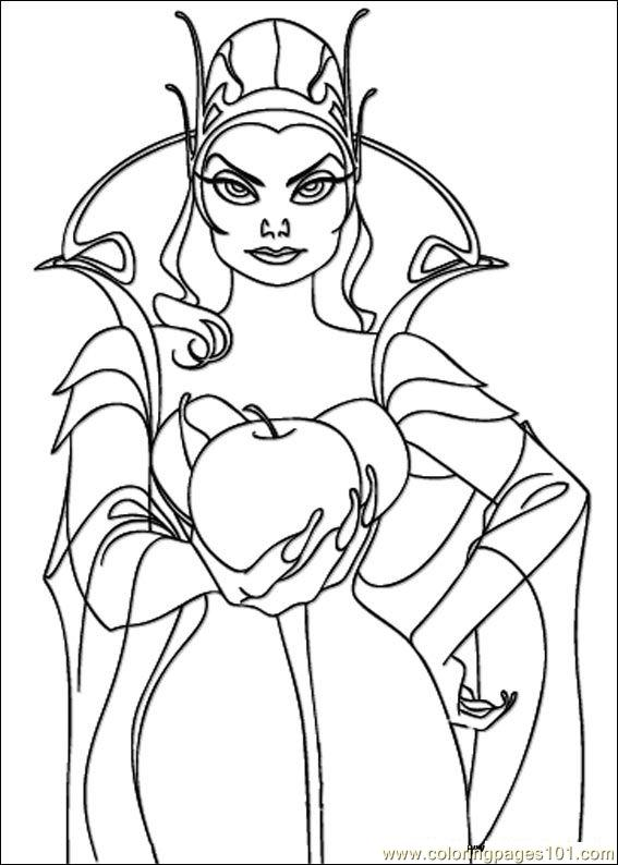 evil queen coloring pages pin by beka mcguffee on coloring pages colorful drawings pages evil queen coloring