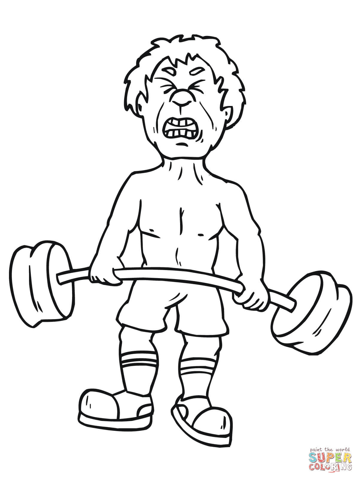 exercise coloring pages 10 printable pictures of fitness page print color craft exercise coloring pages