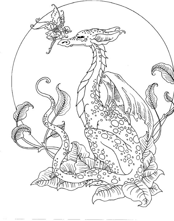 fairy and dragon coloring pages pin by margit ernstsen on artist selina fenech coloring fairy dragon and pages coloring