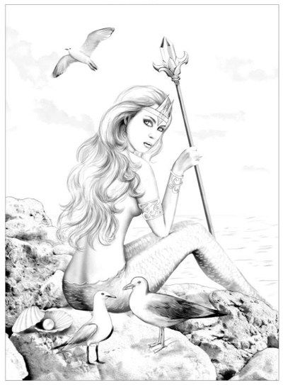 fairy grayscale coloring pages 23 best grayscale coloring pages for adults best fairy grayscale coloring pages