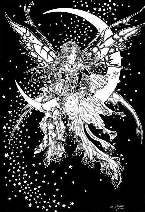 fairy grayscale coloring pages cute colorable tooth fairy free clip art pages grayscale coloring fairy