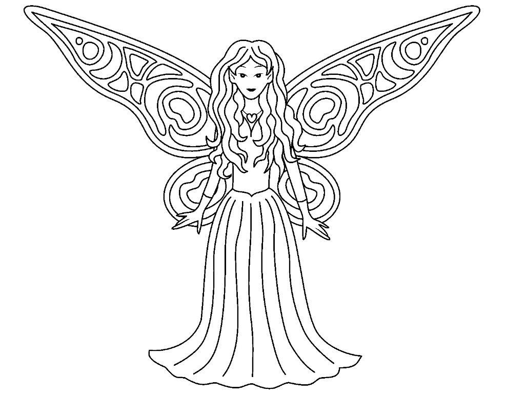 fairy queen coloring pages coloring page beautiful queen pages fairy queen coloring