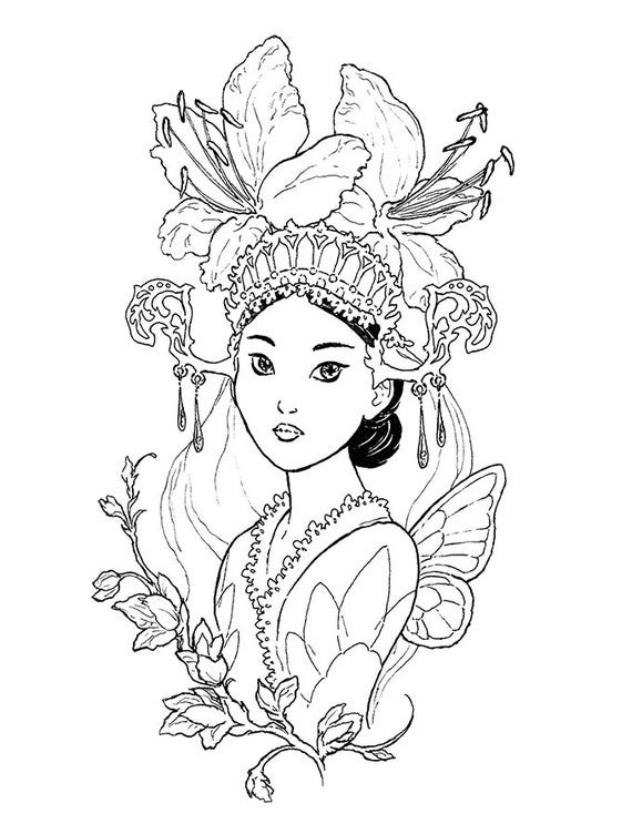 fairy queen coloring pages fairy queens coloring printable pages for kids jesyscioblin fairy pages coloring queen