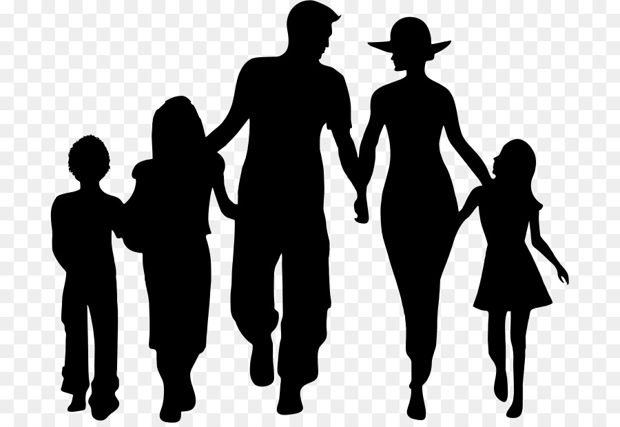 family of 5 silhouette download my black family my white privilege silhouette 5 family of silhouette
