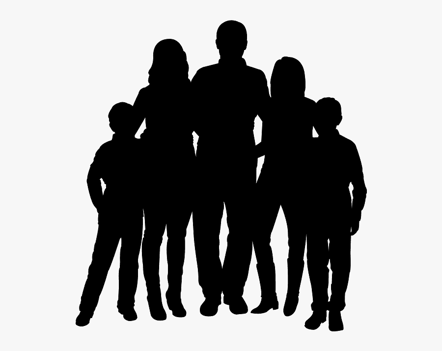 family of 5 silhouette gps my glimpse of mcfd offends me part 329 for love of 5 silhouette family