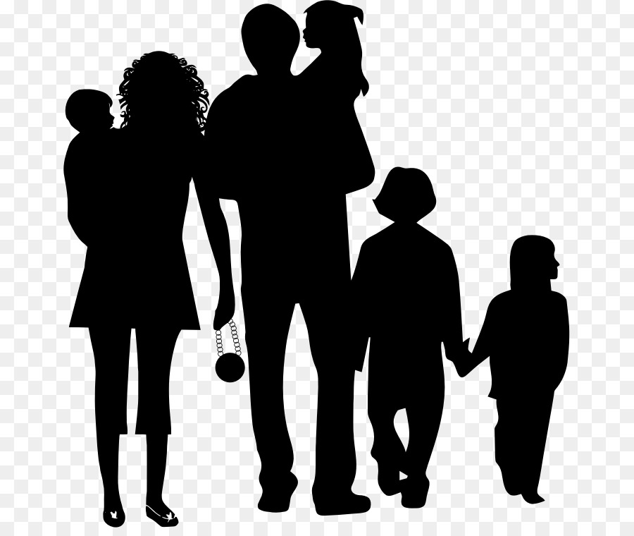 family of 5 silhouette silhouette family of 5 at getdrawings free download silhouette 5 family of