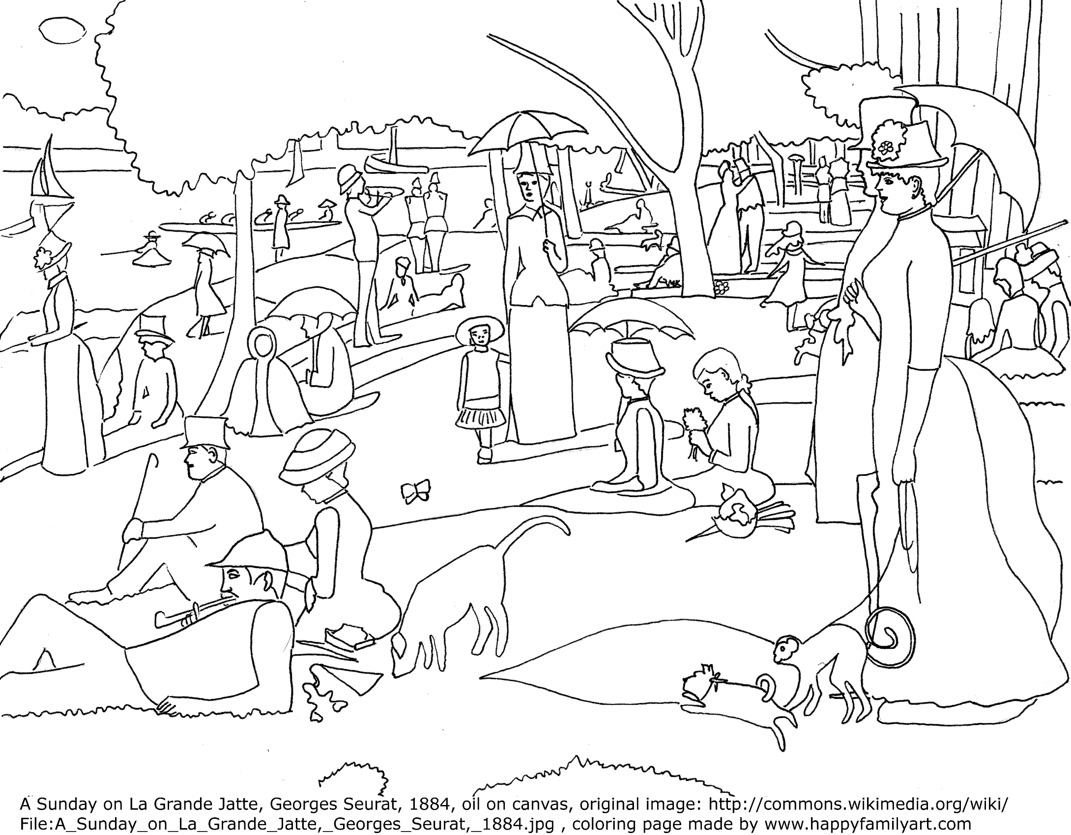 famous painting coloring pages famous painters and paintings coloring pages pages coloring famous painting